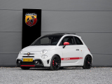 Abarth 595 1.4 T-Jet Abarth Competizione | Full option | Beats audio | Groot Navi | Glazen