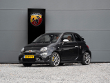 Abarth 595 C Turismo 165Pk | Groot Navi | Beats audio | Perfect onderhouden