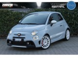 Abarth 595 1.4 T-Jet 180pk Esseesse 70th