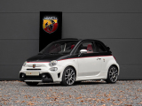 Abarth 595 C Turismo 165Pk | Apple-Carplay | Beats Audio | Groot Navigatie | Monza Uitlaat