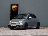 Abarth 595 Turismo 165 pk Automaat | Schuifdak | Akrapovic | Carplay