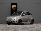 Abarth 595 C Competizione 180pk | Apple CarPlay | Beats audio | Carbon Sabelt seats