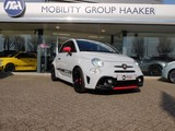 Abarth 595 Esseese