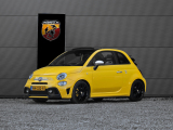 Abarth 595 C Turismo 165pk | Beats audio | Navi | Leder