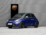 Abarth 595 Turismo 165pk | Leer | 17 inch | Climate control |