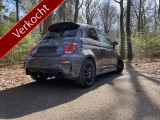 Abarth 595 Competizione 1.4 T-Jet 180PK Sabelt/ Carbon Pakket/ Apple Car Play/ Beats Audio