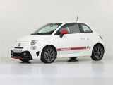 Abarth 595 1.4 T-Jet 146 PK 70th Anniversary