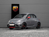 Abarth 595 70th | Carbon stoelen | 17 inch