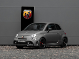 Abarth 595 Competizione | Apple Carplay | Beats | Carbon seats | Navi