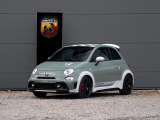 Abarth 695 70th Anniversary 180pk | one of 1949 |
