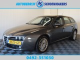 Alfa Romeo 159 Sportwagon 2.4 JTD Distinctive 210PK! // (TURBO DEFECT)