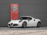 Alfa Romeo 4C Coupé 1750TBI TCT Launch Edition | launch edition | Parkeersensoren | Rode Remklauwen