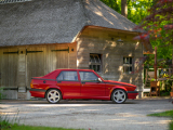 Alfa Romeo 75 2.0 T.Spark | Top condition!