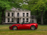 Alfa Romeo 8C Competizione Spider | 1st owner | top condition