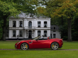 Alfa Romeo 8C Competizione Spider | 1st owner | all options
