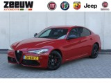 "Alfa Romeo Giulia 2.0 Turbo 200 PK B-Tech Driver Pack Plus 18"" Rijklaar"