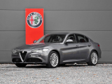Alfa Romeo Giulia 2.0T Super | apple carplay | lederen bekleding |