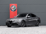 Alfa Romeo Giulia 2.2 Super 180pk | Panoramadak | Veloce interieur | Apple CarPlay