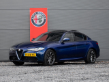 Alfa Romeo Giulia 2.2 Super | Panoramadak | Veloce interieur | Apple CarPlay