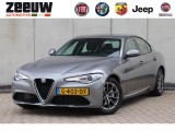 Alfa Romeo Giulia 2.2 JTDm 136 PK Super Navi Xenon Carplay Trekhaak BTW 17""