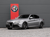 Alfa Romeo Giulia 2.2 Super | pano | Veloce Pack | Leder | CarPlay