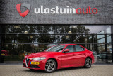 Alfa Romeo Giulia 2.0T Super  200PK, Bi-Xenon, Adap. cruise, Lane assist,