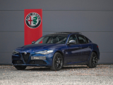 Alfa Romeo Giulia 2.0T 200pk B-Tech Automaat | Pano | Veloce stoelen | Camera | Apple Carplay