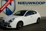 Alfa Romeo Giulietta 1.4 Turbo MultiAir 170pk Exclusive / QV Sport Pack / Panorama