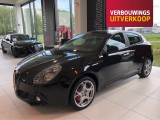 Alfa Romeo Giulietta 1.4 Turbo M.Air TCT 170 PK Super Pack Luxury/Leder/Navi/18""