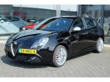 Alfa Romeo Giulietta 1.4 Turbo MultiAir Distinctive