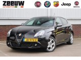 Alfa Romeo Giulietta 1.4 Turbo Multi Air 170 PK TCT Sprint Navi Automaat Trekhaak 17""