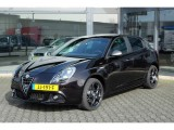 Alfa Romeo Giulietta 1.4 Turbo MultiAir Distinctive Sprint Navi DAB+