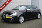 Alfa Romeo Giulietta 1.4 Turbo MultiAir 170pk TCT Exclusive