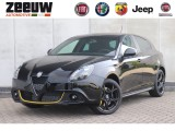 "Alfa Romeo Giulietta 1.4 Turbo Sport 120 PK Navi / Veloce / ""Yellow Pack Racing"""