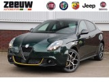 "Alfa Romeo Giulietta 1.4 Turbo 120 PK Sport Leder ""Pack Yellow Racing"" Rijklaar"