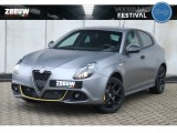 "Alfa Romeo Giulietta 1.4 Turbo 120 PK Sprint Navi Veloce ""Pack Yellow Racing"" 18"""