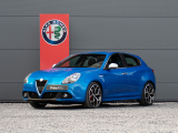 Alfa Romeo Giulietta 1.4 Turbo 150pk | Xenon | Leder | Apple Carplay/Android auto | Camera | Cruise C