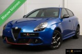 Alfa Romeo Giulietta 1.4 Turbo MultiAir Super 150 PK 1.4 Turbo 150pk | Xenon | Leder | Apple Carplay/