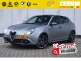 Alfa Romeo Giulietta 1.4 Turbo M.Air 170 PK Super Veloce Leder Pan Dak Trekhaak 18""