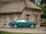 Alfa Romeo GT Junior 1300 | Scalino | 1st series | Top condition Pino Verde