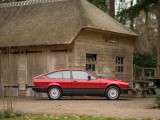 Alfa Romeo GTV GTV6 | top condition |