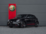 Alfa Romeo Mito Turbo Twin-Air 100pk Urban | 17 inch | Navi | Verlaagd | Striping
