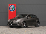 Alfa Romeo Mito Turbo Twin-Air 100pk Super | Leder | Navi | 18 inch