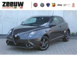 "Alfa Romeo Mito Twin Air Turbo 100 PK Urban Navi Cruise 17"" Rijklaar"
