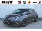 "Alfa Romeo Mito Twin Air Turbo 100pk Urban Navi Clima Cruise 17"" Rijklaar"