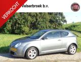 "Alfa Romeo Mito 1.4 Turbo 136pk Distinctive CLIMATE PDC 16"" BLUETOOTH"