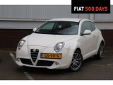 Alfa Romeo Mito Twin Air Turbo 100 PK Exclusive Navi Leder