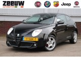 Alfa Romeo Mito 1.4 Turbo M.Air 135 PK TCT Distinctive Automaat Sport