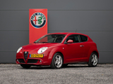 Alfa Romeo Mito 1.4 Turbo 135pk | Sport Pack | Cruise | Climate | PDC | 17 Inch