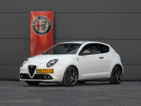 Alfa Romeo Mito Turbo TwinAir | Super | 18 inch | Climate | SportPack | uConnect